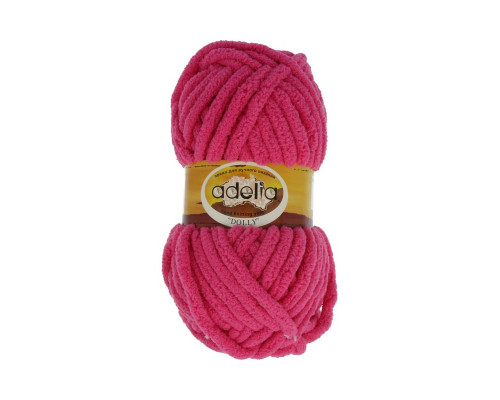 Пряжа Adelia Dolly 25