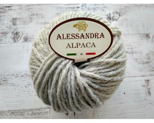 Пряжа Alessandra ALPACA (АЛЬПАКА) 36