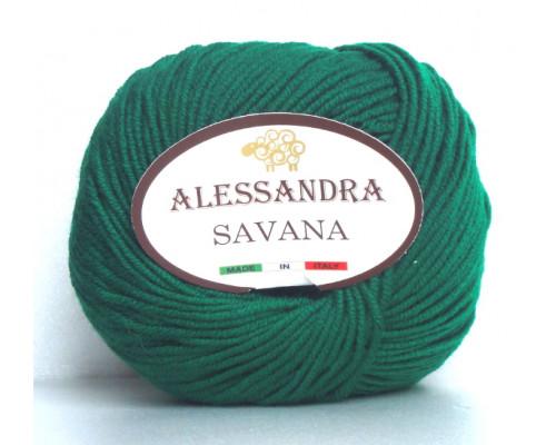 Пряжа Alessandra SAVANA (САВАНА) 67