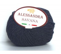 Пряжа Alessandra SAVANA (САВАНА) 39