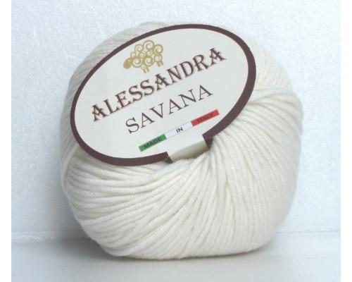 Пряжа Alessandra SAVANA (САВАНА) 31