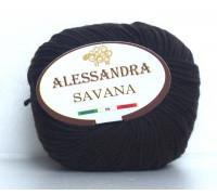 Пряжа Alessandra SAVANA (САВАНА) 35