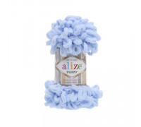 Пряжа Alize Puffy цвет 183