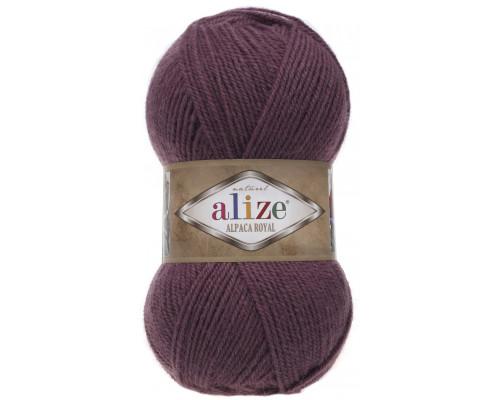 Пряжа Alize Alpaca Royal (Ализе Альпака Рояль) 169