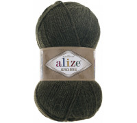 Пряжа Alize Alpaca Royal (Ализе Альпака Рояль) 567