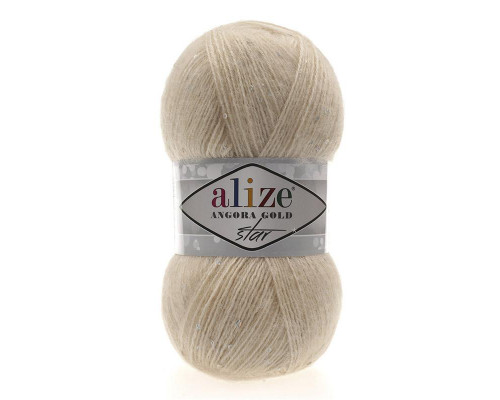 Пряжа Alize Angora Gold Star, 67