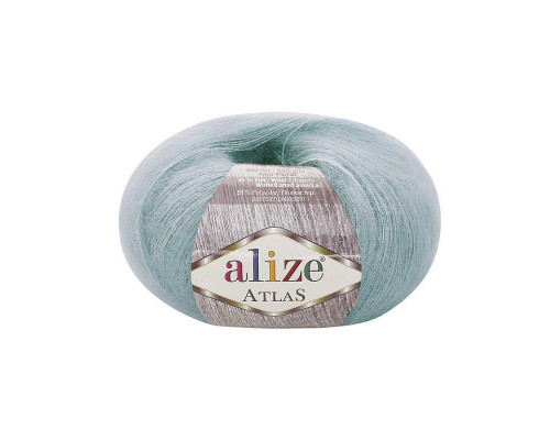 Пряжа Alize Atlas, 114
