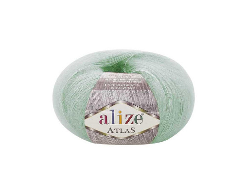 Пряжа Alize Atlas, 19