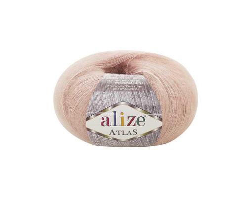 Пряжа Alize Atlas, 404