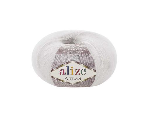 Пряжа Alize Atlas, 55