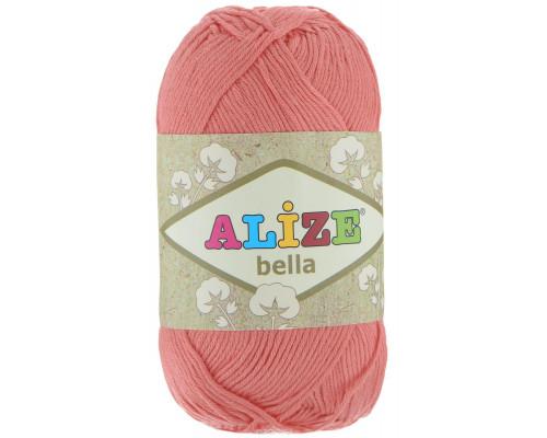 Пряжа Bella (Бэлла) 619 Коралл