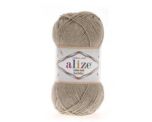 Пряжа Alize Cotton Gold Hobby 152