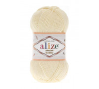 Пряжа Alize Cotton Gold Hobby 01