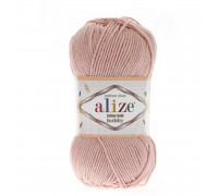Пряжа Alize Cotton Gold Hobby 161