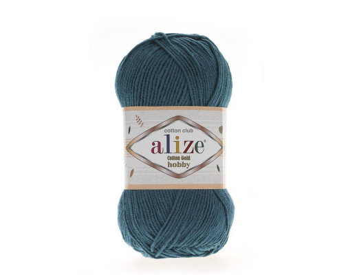 Пряжа Alize Cotton Gold Hobby 17