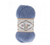 Пряжа Alize Cotton Gold Hobby 374