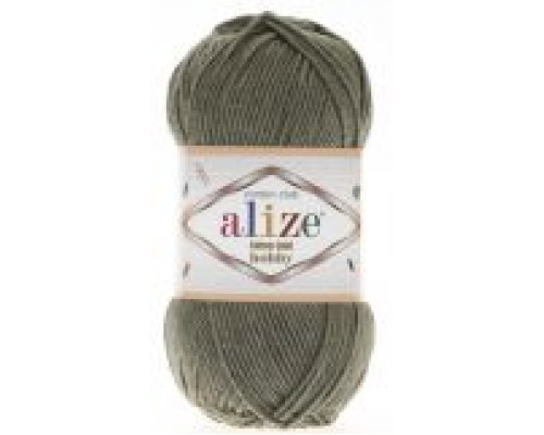 Пряжа Alize Cotton Gold Hobby 270