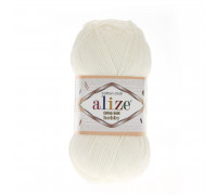 Пряжа Alize Cotton Gold Hobby 62