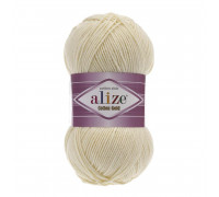 Пряжа Alize Cotton Gold (Ализе Коттон Голд) 01