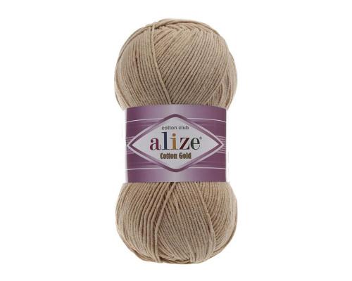 Пряжа Alize Cotton Gold (Ализе Коттон Голд) 262