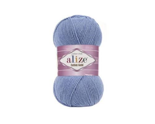 Пряжа Alize Cotton Gold (Ализе Коттон Голд) 374