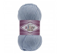 Пряжа Alize Cotton Gold (Ализе Коттон Голд) 40