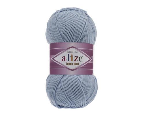 Пряжа Alize Cotton Gold (Ализе Коттон Голд) 40