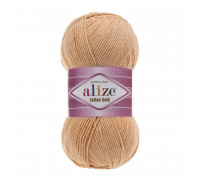 Пряжа Alize Cotton Gold (Ализе Коттон Голд) 446