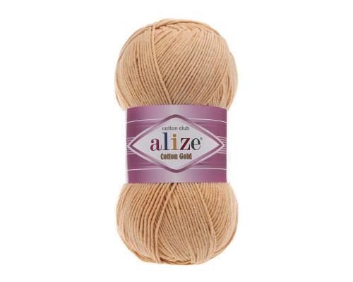 Пряжа Alize Cotton Gold (Ализе Коттон Голд) 446