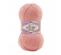 Пряжа Alize Cotton Gold (Ализе Коттон Голд) 460