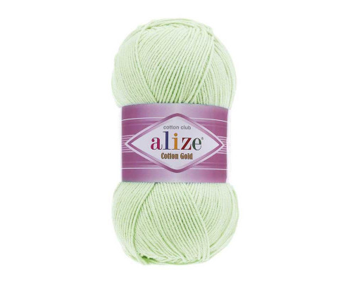 Пряжа Alize Cotton Gold (Ализе Коттон Голд) 478