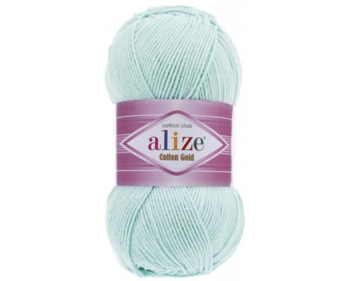 Пряжа Alize Cotton Gold (Ализе Коттон Голд) 514