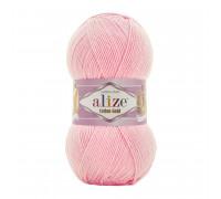 Пряжа Alize Cotton Gold (Ализе Коттон Голд) 518