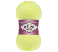 Пряжа Alize Cotton Gold (Ализе Коттон Голд) 668