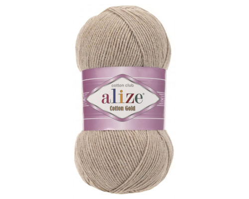 Пряжа Alize Cotton Gold (Ализе Коттон Голд) 152