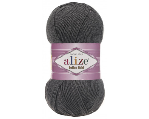 Пряжа Alize Cotton Gold (Ализе Коттон Голд) 182