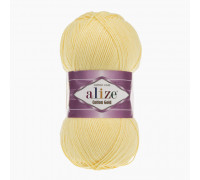 Пряжа Alize Cotton Gold (Ализе Коттон Голд) 187