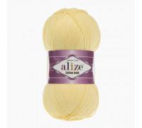 Пряжа Alize Cotton Gold (Ализе Коттон Голд) 187