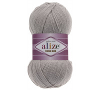 Пряжа Alize Cotton Gold (Ализе Коттон Голд) 200