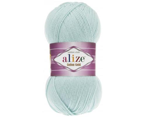 Пряжа Alize Cotton Gold (Ализе Коттон Голд) 522