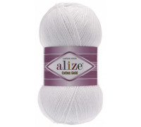 Пряжа Alize Cotton Gold (Ализе Коттон Голд) 055