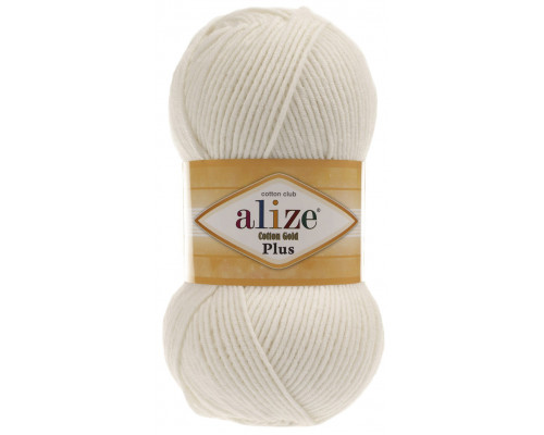 Пряжа Alize Cotton Gold (Ализе Коттон Голд) 62