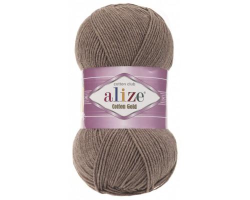 Пряжа Alize Cotton Gold (Ализе Коттон Голд) 688