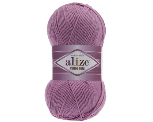 Пряжа Alize Cotton Gold (Ализе Коттон Голд) 098