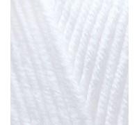 Пряжа Alize Lanagold Plus (Ализе Ланаголд Плюс) 055