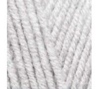 Пряжа Alize Lanagold Plus (Ализе Ланаголд Плюс) 684 светло-пепельный