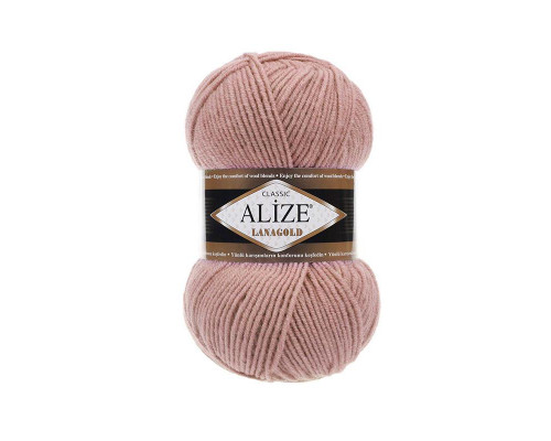 Пряжа Alize Lanagold (Ализе Ланаголд) 173