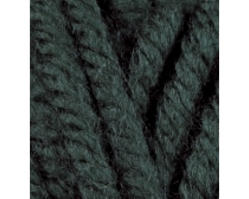 Пряжа ALIZE SUPERLANA MEGAFIL 426 т.зеленый