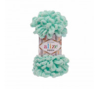 Пряжа Alize Puffy цвет 019