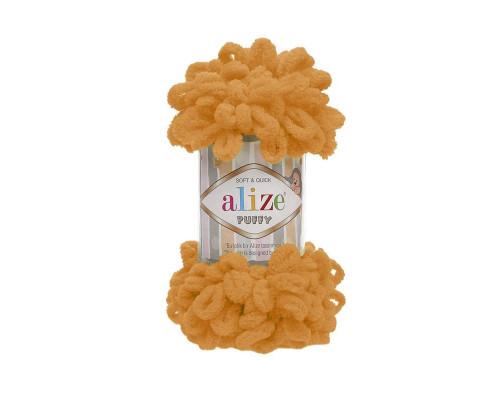 Пряжа Alize Puffy цвет 336